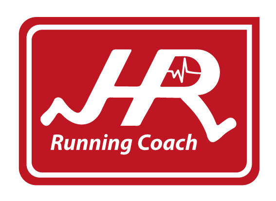 HR Running Coach